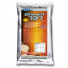 Megabol Gainer 737 Carbs + Protein 500g/0.5kg Carbohydrotes Energy Mass