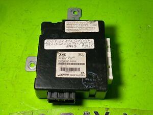 2004-05-06 KIA SORENTO  TRACTION CONTROL COMPUTER MODULE 95400-3E210