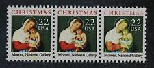 Ckstamps: Us Error Efo Stamps Collection Mint Nh Og Ink Error on 3rd Stamp