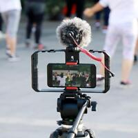 Video Rig Filmmaking Handheld Phone Video Stabilizer Grip Tripod Mount Stand