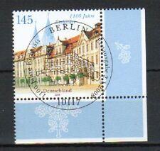 Bund 2638 ER ur (1100 Jahre Eichstätt) ET-Stempel Berlin (597)
