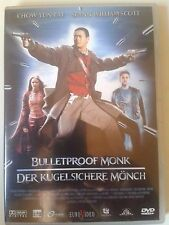Bulletproof Monk DVD mit Chow Yun Fat, Seann William Scott