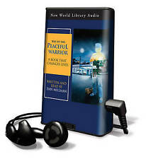 Way of the Peaceful Warrior: A Book That Changes Lives [With Headphones] (Playa
