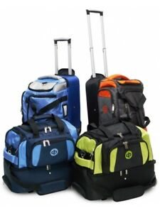 Lawn Bowls Trolley Bag - Drakes Pride Scooter  **NEW COLOURS NOW AVAILABLE**
