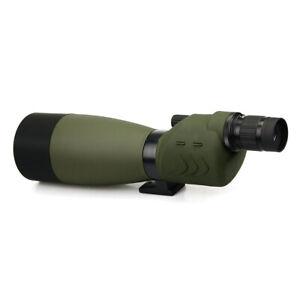 SVBONY SV17 Spektiv 25-75x70mm BAK4 FMC Wasserdicht Zoomeen Spotting Scopes