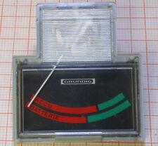 Einbau Messinstrument , Indikatorinstrument, Ladekontrolle  1,5mA   7152