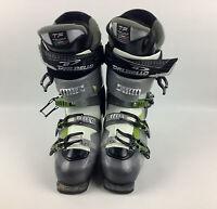 Dalbello Axion 8 Ski Boots Trans Black White 27.5 317mm