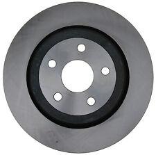 Disc Brake Rotor Rear ACDelco Pro Brakes 18A2920
