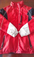 Male Winter Time Jacket Windbreaker Snow Coat Wear Anti-Wind