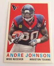 Andre Johnson Texans 2013 Topps Archives #169