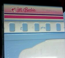 Barbie cruise ship yacht party playset doll toy dream house car boat stuardess