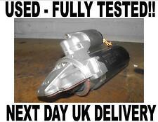 FORD TRANSIT 2.2 TDCI 2011 2012 2013 2014 & gton STARTER MOTOR BUS, BOX