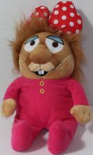 Kohls Cares For Kids MERCER MEYER'S LITTLE CRITTERS SISTER In PJs Stuffed Plush