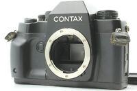 【RARE Near Mint】CONTAX RX II 35mm SLR Film Camera Body From Japan