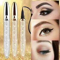 Self-Adhesive Magic Eyeliner Pen Waterproof Non-magnetic No Glue Needed Lashes k