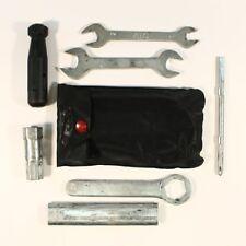 HONDA CBR CBR125 CBR125R JC50 Werkzeug Bordwerkzeug Werkzeugtasche nur 10763km