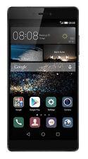 Huawei P8 Lite Dual SIM 16GB 4G LTE ALE-L21 Black Unlocked