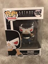 Pop Heros Batman 192 Bane New Boxed