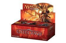 MTG MAGIC GATECRASH BOOSTER BOX FACTORY SEALED ENGLISH