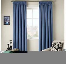 John Lewis 100% Cotton Curtains & Pelmets with Pencil Pleat
