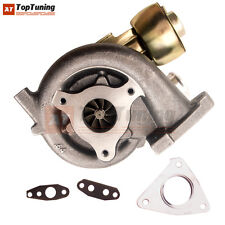 GT2052V Turbocharger For Nissan Patrol Terrano ZD30 724639 / 705954 Water Cooled