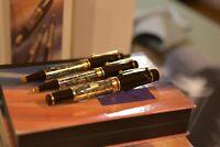 MONTBLANC  WRITERS EDITION  Alejandro Dumas SET