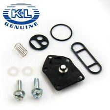 Suzuki Fuel Petcock Rebuild Repair Kit Gasket gsf1200 gsf600 gz250 dr bandit tap