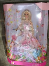 BARBIE FLOWER SURPRISE BRAND NEW IN BOX
