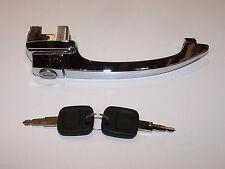 Door handle and keys VW Beetle 1960 to 1964