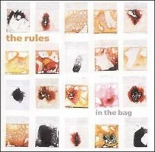 Rules In the bag  [CD]