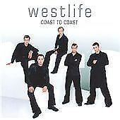 Westlife - Coast to Coast (2003)