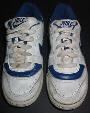 wholesale dealer 4e4f8 86e58 Vtg 80 s NIKE Basketball Shoes Lo-Tops Youth Boys Size 1 881101 1988 1989
