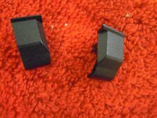 MSI U120 MS-N031 MS-6837D Hinge Covers Caps #133-11