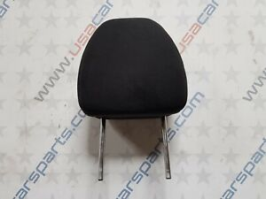 2014 2015 2016 Nissan Rogue Cloth Headrest Head Rest Front Left/Right OEM