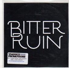 (EQ614) Bitter Ruin, Diggers - 2014 DJ CD