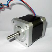 34/40/48mm 1.8Degree NEMA17 2Phase Stepper Motor For 3D New Printer Robot X3Y1