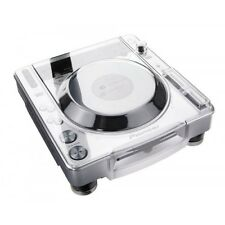 Decksaver for Pioneer CDJ800 CD Player Hard Protective Dust Cover Deck Saver