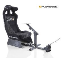PLAYSEAT ® Cars 8717496872043 Real asiento PROJECT para XBOX PS & PC rueda