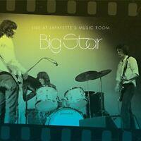 Big Star - Live At Lafayette's Music Room-Memphis, TN [CD]