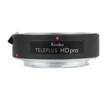 Kenko Teleplus HD PRO 1.4x DGX Nikon F Mount Teleconverter