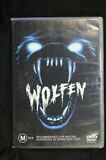 Wolfen - Albert Finney - R 4 - (D471)