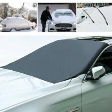 Magnet Auto Windschutzscheibe Winter Abdeckung Scheibenabdeckung Sonnenschutz