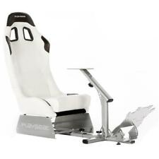 Playseat Evolution Gaming Chair - White and Black