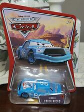 Disney Pixar Cars World of Cars Dinoco Chick Hicks Rare
