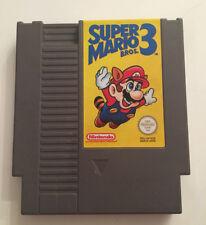 Nes de Nintendo Juego - Super Mario Bros. 3
