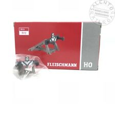 Fleischmann 6117 / 5 heurtoirs Plastique Vis