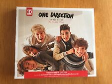 GREAT CD SALE ** ONE DIRECTION - UP ALL NIGHT (SOUVENIR EDITION)(VGC) **