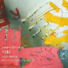 DURBAN POISON IV - TUBE  CD NEU