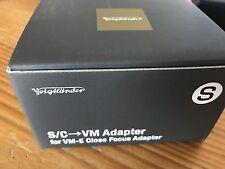 Voigtländer S/C - VM Adapter
