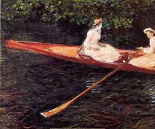 Vintage Art Prints Claude Monet